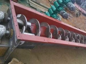 LS400螺旋输送机 气力输送装置 应用广泛 工业配件