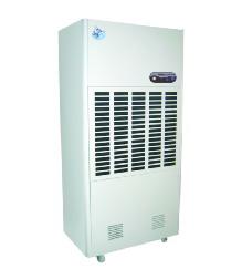 厂家直销全钣金KS-10S除湿机 仓库地下室工业除湿机空气去湿器除湿机