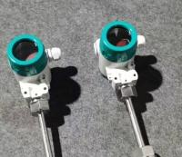 天津供应不锈钢耐腐蚀温度变送器可定制加工