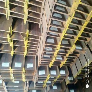 马钢生产英标H型钢供应量大从优 材质S355UBP型号公司品牌直供