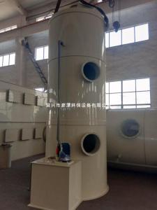 扬州碱喷淋活性炭吸附装置碱洗塔