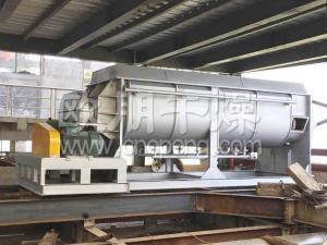 常州欧朋干燥    铝制品酸洗氧化污泥烘干设备