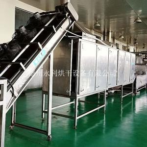 制藥行業烘干機械-柴胡烘干機 三七干燥機 中藥飲片烘干設備