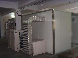 薄荷叶烘干机厂家小型薄荷烘干房设备价格