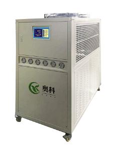供應 上海冷卻機循環機 油制冷機 機床專用冷油機