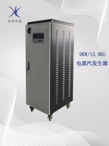 9KW全自動電蒸汽發生器
