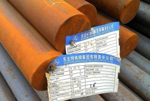 供应17CrNiMo6合金元素圆钢