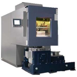 三綜合試驗機(溫度濕度振動)