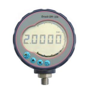 Druck DPI 104 壓力表