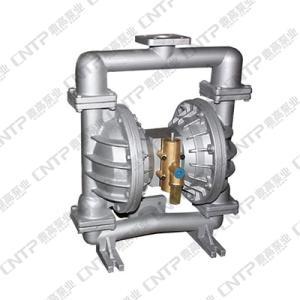 QDBY氣動隔膜泵系列