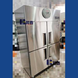 BL-1020CD冷藏冷凍防爆冰箱內外不銹鋼防爆冰箱