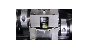雙盤/滾輪對滾輪摩擦磨損試驗機