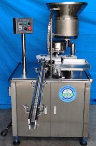 西林瓶壓蓋機軋蓋機封口機
