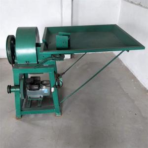 轉盤式切藥機 中藥切片機械