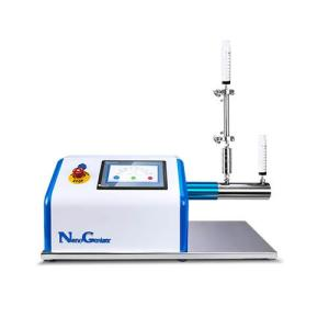 NanoGenizer微射流高壓均質機(實驗型)