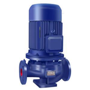 ISG型立式管道泵,ISG管道泵,ISG型立式管道離心泵-請到三利