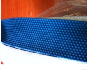 藍色粒面帶,藍色包輥帶