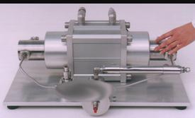 AVESTIN超高壓納米均質機C50